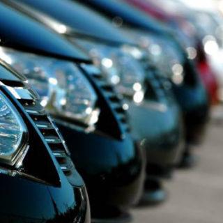 Какие автомобили наиболее востребованы в автопрокате?