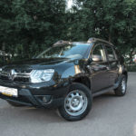 RENAULT DUSTER фото 1